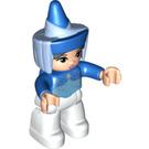 LEGO Merryweather Duplo Figure