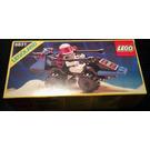 LEGO Message Decoder Set 6831 Packaging
