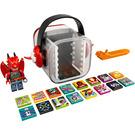 LEGO Metal Dragon BeatBox Set 43109