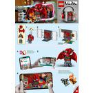 LEGO Metal Dragon BeatBox Set 43109 Instructions