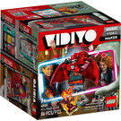 LEGO Metal Dragon BeatBox Set 43109 Packaging