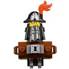 LEGO Metalbeard Minifigure