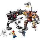 LEGO MetalBeard's Duel Set 70807