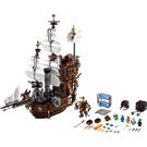LEGO MetalBeard's Sea Cow Set 70810