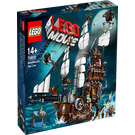 LEGO MetalBeard's Sea Cow Set 70810 Packaging