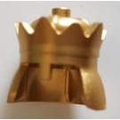 LEGO Metallic Gold Royal Crown