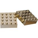 LEGO Metallized Magnet Set (852745)