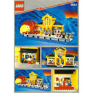 LEGO Metro Station Set 4554