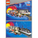 LEGO Metroliner Set 10001