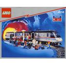 LEGO Metroliner Set 4558