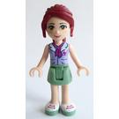 LEGO Mia (41059) Minifigure