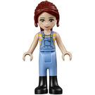 LEGO Mia Farm Outfit Minifigure