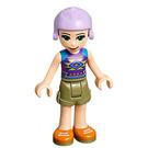 LEGO Mia Minifigure