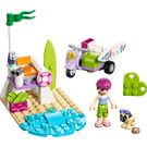 LEGO Mia's Beach Scooter Set 41306