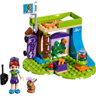 LEGO Mia's Bedroom Set 41327