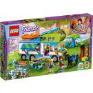 LEGO Mia's Camper Van Set 41339 Packaging