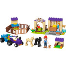 LEGO Mia's Foal Stable  Set 41361