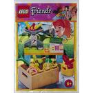 LEGO Mia's Fruit Stall Set 561806