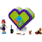 LEGO Mia's Heart Box Set 41358