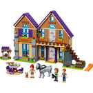 LEGO Mia's House Set 41369