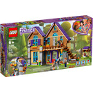 LEGO Mia's House Set 41369 Packaging