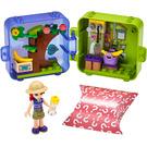 LEGO Mia's Jungle Play Cube Set 41437