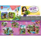 LEGO Mia's Jungle Play Cube Set 41437 Instructions