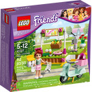 LEGO Mia's Lemonade Stand Set 41027 Packaging