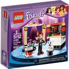 LEGO Mia's Magic Tricks Set 41001 Packaging