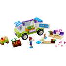 LEGO Mia's Organic Food Market Set 10749