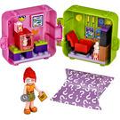 LEGO Mia's Play Cube - Cinema Set 41408