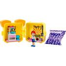 LEGO Mia's Pug Cube Set 41664