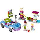 LEGO Mia's Roadster Set 41091