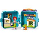 LEGO Mia's Soccer Cube Set 41669