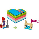 LEGO Mia's Summer Heart Box Set 41388