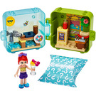LEGO Mia's Summer Play Cube Set 41413