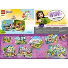 LEGO Mia's Summer Play Cube Set 41413 Instructions
