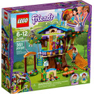 LEGO Mia's Tree House Set 41335 Packaging