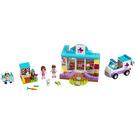 LEGO Mia's Vet Clinic Set 10728