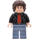 LEGO Michael Knight Minifigure