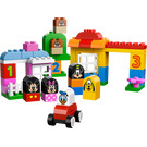LEGO Mickey Mouse and Friends Set 10531