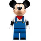LEGO Mickey Mouse Minifigure