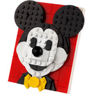 LEGO Mickey Mouse Set 40456