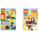 LEGO Mickey Mouse Value Pack Set