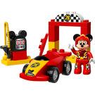LEGO Mickey Racer Set 10843