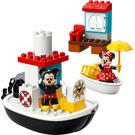 LEGO Mickey's Boat Set 10881
