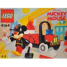 LEGO Mickey's Fire Engine Set 4164