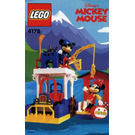 LEGO Mickey's Fishing Adventure Set 4178