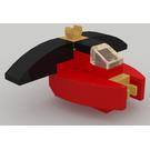 LEGO Micro Kai's Fighter Jet Set TRUNINJAGO-3