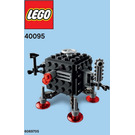 LEGO Micro Manager Set 40095